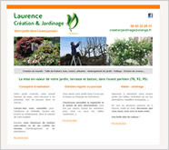 www.laurence-creation-jardinage.fr
