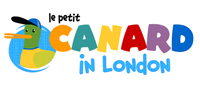 logo Le petit canard in London